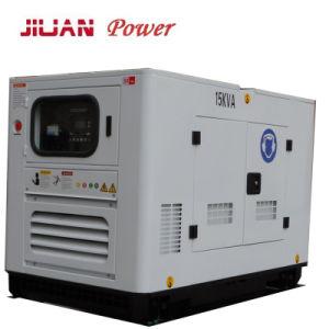 20kVA Automatic Backup Power Generator (CDP20kVA)