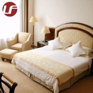 2018 het Moderne Meubilair van de Slaapkamer van het Hotel van de Stijl Chinese Houten