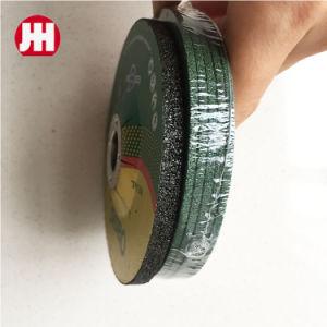 ステンレス鋼のためのT42金属の緑色の切断のディスク