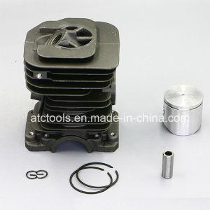 De Pasvormen Husqvarna 136 van de Zuiger van de cilinder Kettingzaag 137