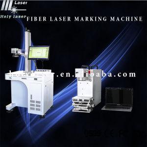 Laser-Markierungs-Maschine für Tastatur, Laser-Stich