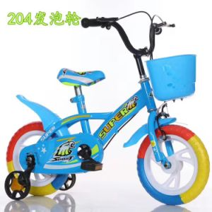 Kid Aluguer de crianças de peças de bicicletas 204