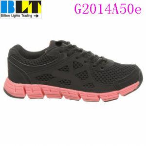 Sapatas Running atléticas chiques do esporte do estilo da menina de Blt