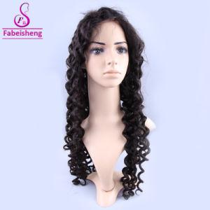 30 Polegadas Capa trançada cabelos humanos
