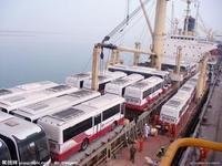 Cosco/Cscl/Hmmによるエジプトへの競争の海洋の船便