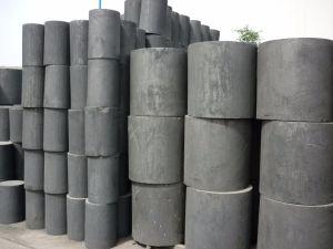 Blocchetto della grafite di densità 1.90g/cm3 per EDM
