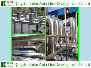 2016 최신 Offer Product LNG Vacuum Pump Pool와 Cryogenic Tube