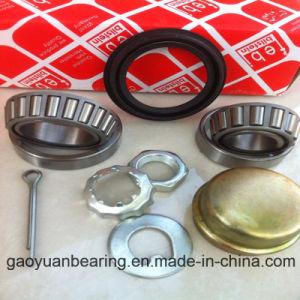 Preço baixo do rolamento de roletes cónicos (32209) em Shandong