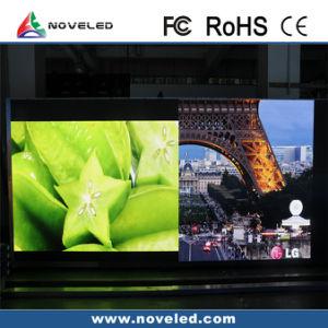 Affichage LED de plein air (P8) d'affichage à LED RVB