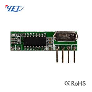 Попросите 433МГЦ модуля радиочастотного приемника для автоматического переключателя дистанционного открывания дверей до сих пор не205b