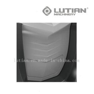 Ménage Machine haute pression électrique de la rondelle (LT701GA)