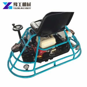 Honda Portable Engine Small Power Vibrating Concrete Trowel