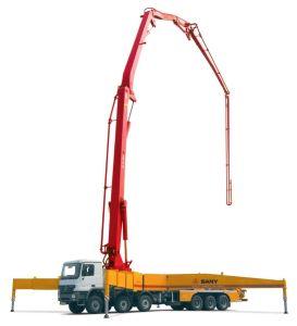 販売のトラックによって取付けられる具体的な油圧ポンプ