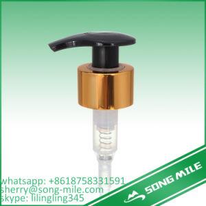 28/410 la mano de la bomba de loción para jabón líquido de lavado de manos
