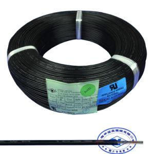 UL10393 высокая температура PTFE Fluoroplastic Изолированный провод