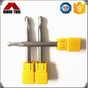 Hartmetall-Kugel-Wekzeugspritzen-Enden-Prägescherblöcke ohne Beschichtung