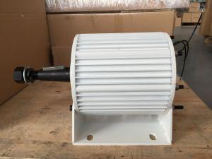 Générateur à un aimant permanent à C.A. monophasé de Coreless 1kw 48V