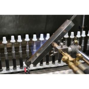 Strumentazione industriale del rivestimento della polvere