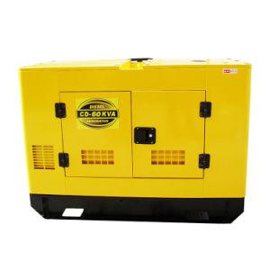 60kVA Generator Powered by Perkins