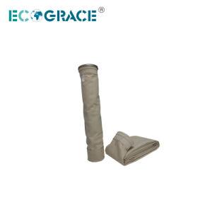 Planta de asfalto Extractor de humos el elemento filtrante del filtro de polvo