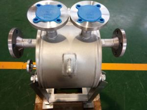 A placa e a Shell Permutador de calor para produzir vapor pelo gás esgotado