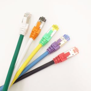 Cat. 6A/Cat. 6/Cat. 5e UTP/FTP/SSTP Cable