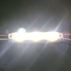 Scaldare/luce del giorno/modulo puro di bianco 3LEDs 90lm 1.08W SMD2835 LED per le lampade esterne del segno