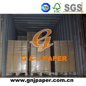 White finos 70GSM em folhas de papel para a impressão de livro de Certificado