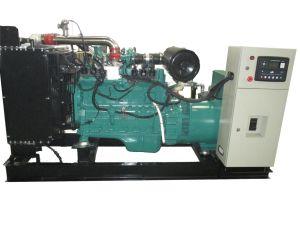 LPG (液化石油ガス)の発電機セット