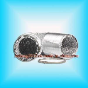 Non-Insulated conduits flexibles en aluminium (HH HH-A-B)
