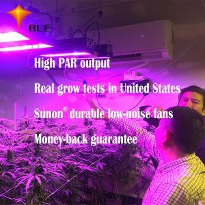 Il LED coltiva l'indicatore luminoso di comitato per le piante/fornitore all'ingrosso della frutta