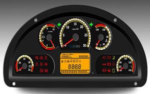 XCMG 3ton cargadora de ruedas frontales para la venta (LW300KN)