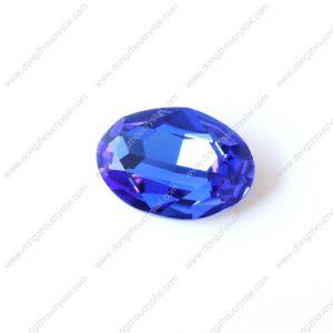 Parels van het Kristal van de Besnoeiing Muchine van de Fabriek van Pujiang de Decoratieve voor het Maken van Juwelen