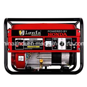 100% Koper Elektrische 3kw 170f voor de Generator van de Benzine van de Motor van Honda