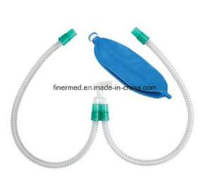 Circuito Ventilador : Ventilador de anestesia médicos del sistema de circuito de