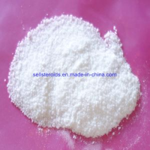 Het Behandelen van het Chloride van het calcium de Farmaceutische MiddenDeficiëntie van het Calcium