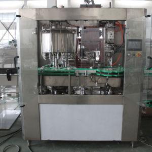 De volledige Automatische Machine van de Installatie van de Drank van het Sap van het Drinkwater Plastic