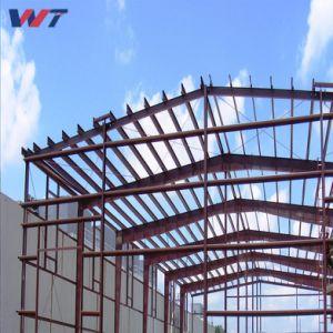 Alta Qualtity Directa de Fábrica de todo tipo de edificio de estructura de acero