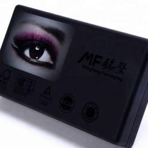 Оптовая торговля роскошь деревянных Eyelash косметическом салоне макияж в салоне с наружного зеркала заднего вида