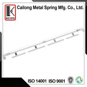 Produtos de chapa metálica personalizada para a impressora, copiadora, carimbo de metal progressivo, Fabricante da China