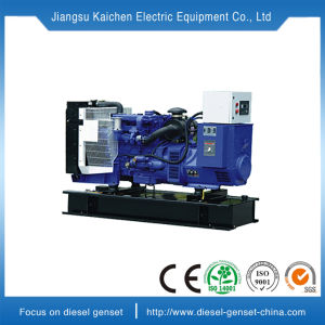 30kVA open Diesel van het Frame Generator