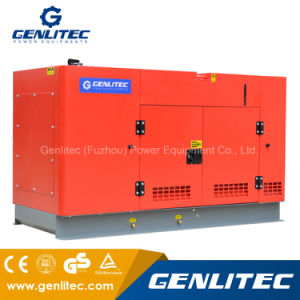 Diseño de la fábrica China Kipor Insonorizado 30 kVA generador diesel para uso doméstico