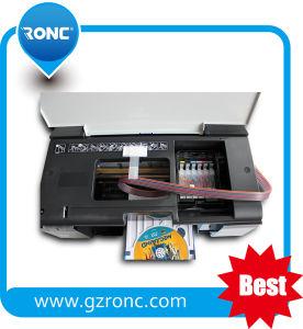 Alta stampante della soluzione DVD per la stampante stampabile di DVD R