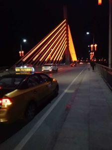 Paisagem exterior LED Projector de iluminação de luz para iluminação de decoração do edifício /Ponte