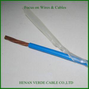 A Norma CE UL AWG20 18 AWG6 AWG1/0 Cabo de Nylon Fio Thhn dos cabos eléctricos