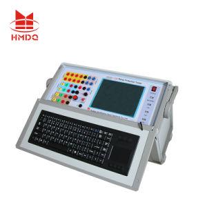 Вторичный нынешней системы впрыска топлива, проверка реле защиты программного обеспечения установить комплект Hmjb поставщика