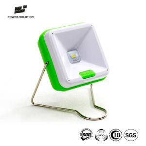 Ordinateur portable abordable Table solaire LED lampe de lecture pour l'intérieur de l'éclairage solaire