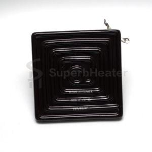Инфракрасный керамический нагреватель для покрытие машины