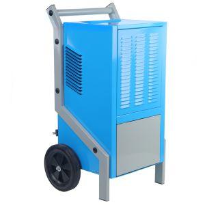 80L/D портативный подвале промышленных и коммерческих воздушных Dehumidifier OEM/ODM с помощью рукоятки и колеса