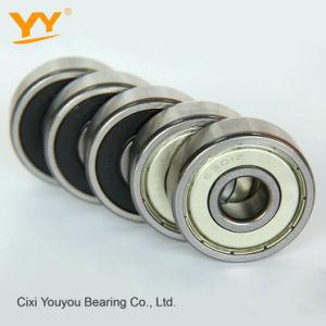 6300 Serien-gute Qualitätstiefer Nut-Kugellager-Hersteller